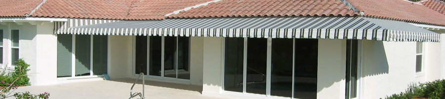 Hoover Awning Reviews & Testimonials